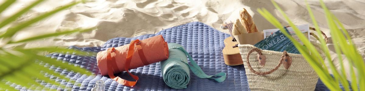 Пикник одеяла