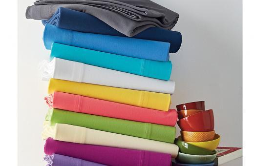 Лятна разпродажба на налични долни чаршафи с ластик - 20%