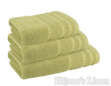 Хавлиена кърпа 100% микро памук и бамбук