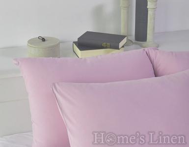 Комплект 2бр. калъфки за възглавници 100% памук - различни цветове