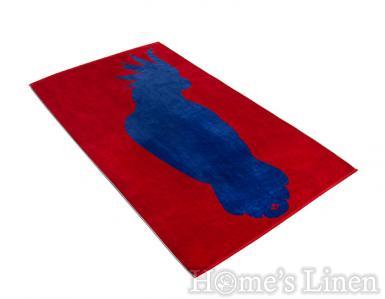 """Луксозна плажна кърпа Vossen """"Cool Cockatoo"""" - различни цветове"""