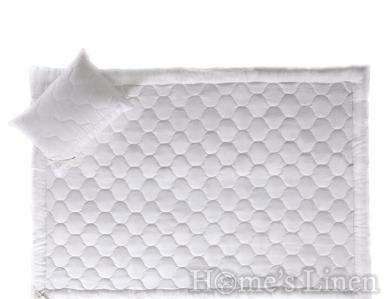 """Пролетно-лятна олекотена завивка с памук и тенсел """"Cottona Tencel"""", White Boutique"""