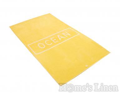 """Луксозна плажна кърпа Vossen """"Ocean"""" - различни цветове"""