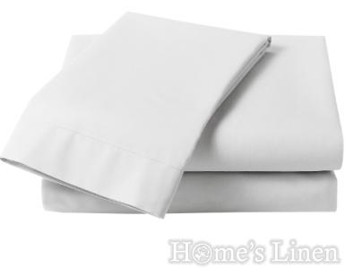 Долен чаршаф 100% памук ранфорс хотелски