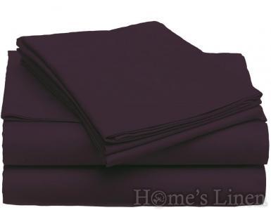 "Pillowcase Set of 2, cotton sateen, 100% cotton ""Oxford"", Classic Collection"