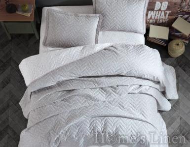 """Памучно покривало за легло """"Parma"""""""
