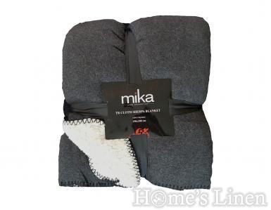 "Одеяло ""Tr Cloth Sherpa"", MIKA"