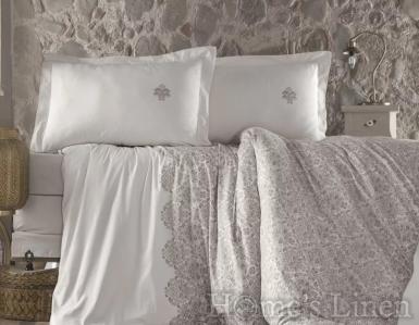 "Спален комплект 100% памук ""Tiera"""