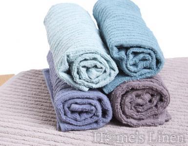 Кухненска хавлиена кърпа 100% памук 420гр. - 4 цвята