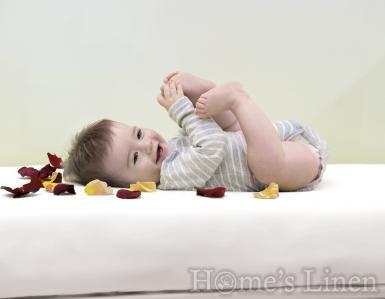 """Бебешки непромокаем протектор за матрак """"Cotton"""" B-Sensible"""
