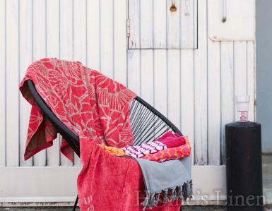 """Плажна кърпа 100% памук """"Mayla"""", ESPRIT"""