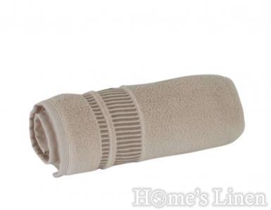 """Хавлиена кърпа 100% памук """"Пюър"""" - различни цветове"""