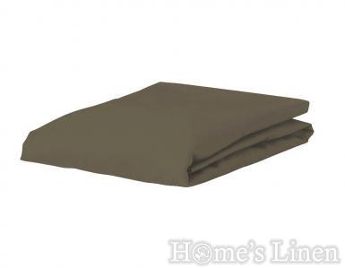 Плик за завивка 100% памук дюс тъмен орех