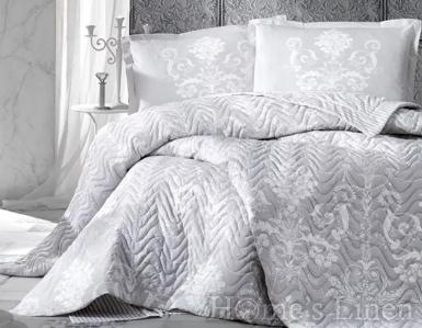 "Памучно покривало за легло ""Alone"""