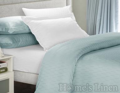 """Луксозен спален комплект памучен сатен жакард, 100% памук 300 нишки """"Serenity"""" Premium Jacquard Collection"""