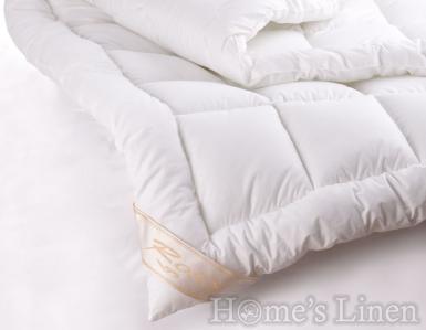 Зимна олекотена завивка 100% памук