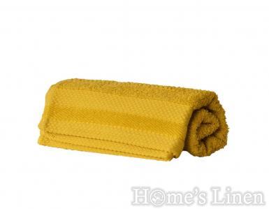 Комплект от 2бр. хавлиена кухненска кърпа 100% памук - в 5 цвята