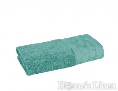 """Хавлиена кърпа 100% памук 600гр. """"Казабланка"""""""
