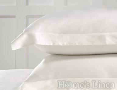 "Калъфка за възглавница от естествена коприна, тип Oxford ""Royal Silk"""