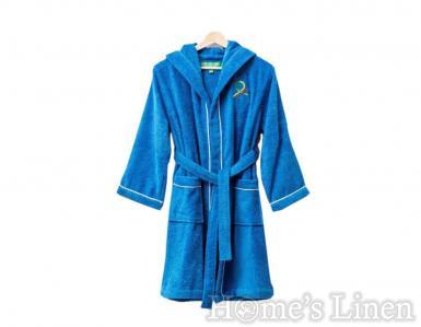 """Детски халат с качулка 100% памук """"Benetton"""", Benetton Casa"""