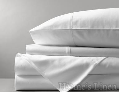 """Луксозен спален комплект памучен сатен, 100% памук 120 нишки """"Америка"""" Classic Collection"""