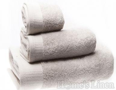 Промо пакет 10 бр. хавлиени кърпи 30х50 cm- 100% памук