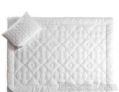 """Антиалергична олекотена завивка """"Linea"""", White Boutique"""