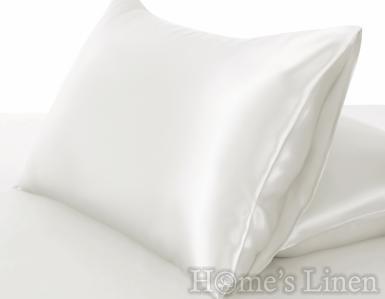 """Калъфка за възглавница от 100% естествена коприна """"Royal Silk"""" двустранна"""