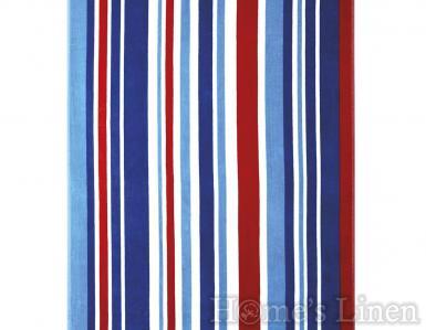"""Плажна кърпа 100% индийски памук """"Хаити"""""""