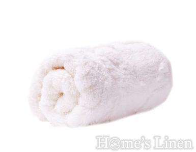 """Хавлиена кърпа 100% египетски памук """"Луиза"""" екрю"""