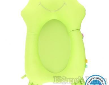 """Подложка за баня """"Зелена жаба"""""""