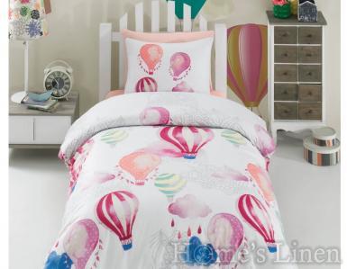 """Детски спален комплект 100% памук """"Kapadokia"""""""