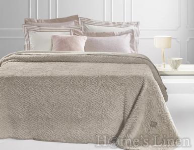"""Меко одеяло микрофибър """"Nordic"""" - различни цветове"""