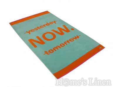 """Луксозна плажна кърпа Vossen """"Now"""" - различни цветове"""