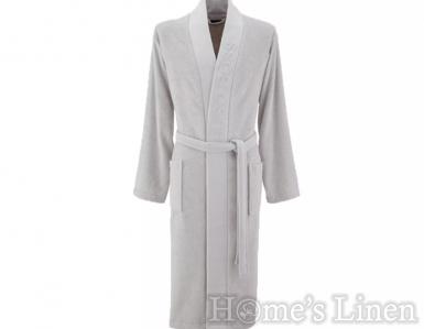 """Luxury Bathrobe 100% Egyptian Cotton """"Plain Kimono"""", Hugo Boss"""