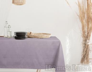 """Покривка за маса """"Салерно"""" - в три цвята"""