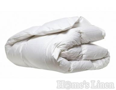 """Зимна олекотена завивка с пълнеж от 100% бял гъши пух Poohy """"Grand Lux"""""""