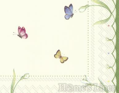 "Дизайнерски салфетки 20бр. ""Colourful Spring"", Villeroy&Boch"