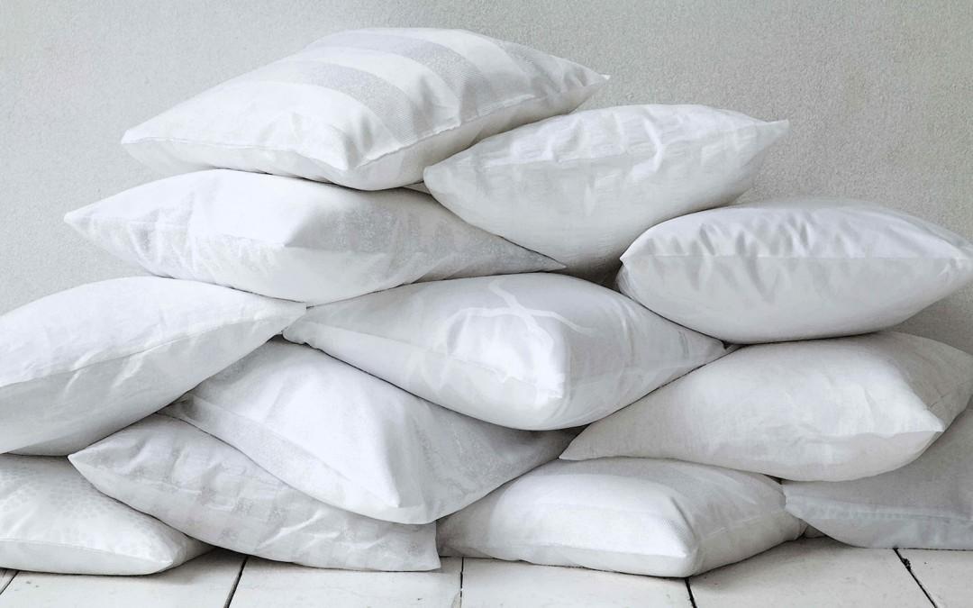 Как да изберем подходяща възглавница