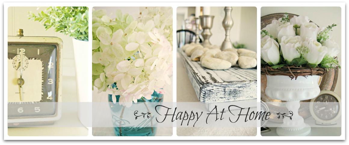 Малките неща, които ви правят щастливи у дома
