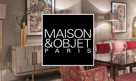 Изложение M&O PARIS