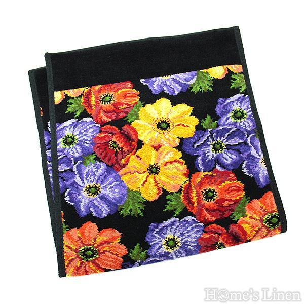"""Луксозна тъкана хавлиена кърпа 100% памук """"Irina"""" Feiler"""